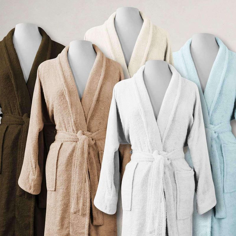 Andara Supima Cotton Luxury Bathrobe