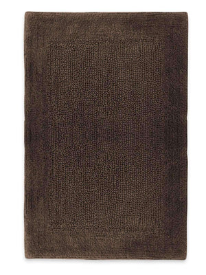 Anini Spa Bamboo and Cotton Bath Rug - Luxor Linens