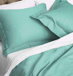 Audelia Luxe 1200tc Egyptian cotton Duvet Cover - Luxor Linens