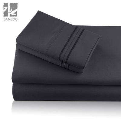 Bali Bamboo Luxury Sheet Set - Luxor Linens