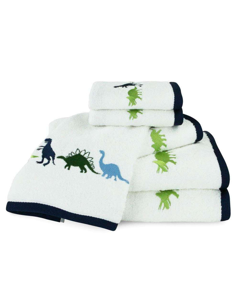 Bambi Dino Park 100% Egyptian Cotton Towels