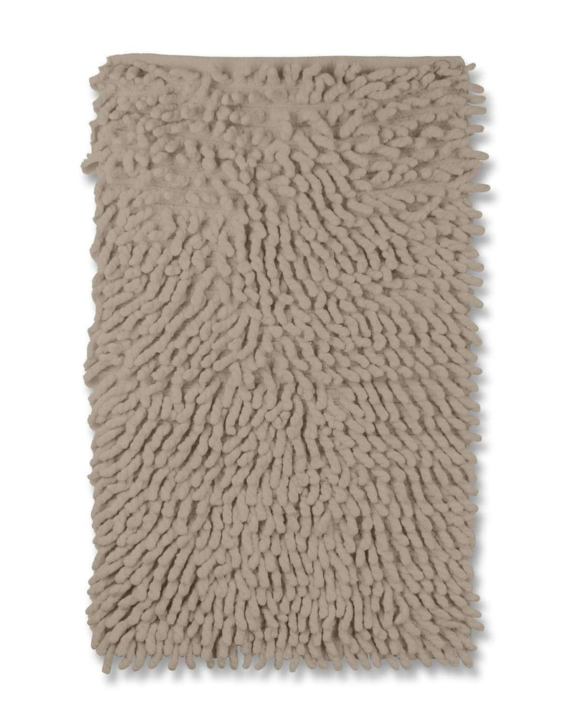 Luxury Shaggy Foam Mats - Luxor Linens