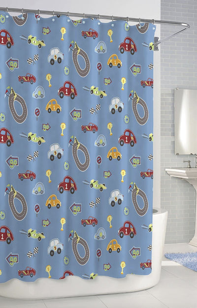 Bambini Shower Curtain - Luxor Linens