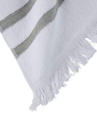 Bari 100% Combed Ring Spun Cotton Towels - Luxor Linens