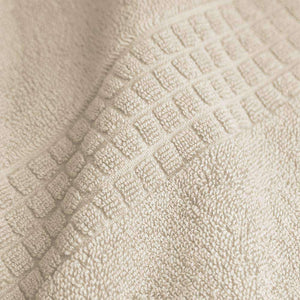 Valentino Luxe Egyptian Cotton Spa Towels - Luxor Linens