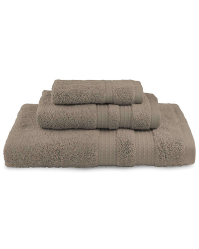 Bellini 100% Combed Ultra Fine Ring Spun Cotton Towels - Luxor Linens