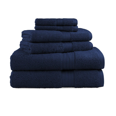 Bliss Egyptian Cotton Luxury Towels