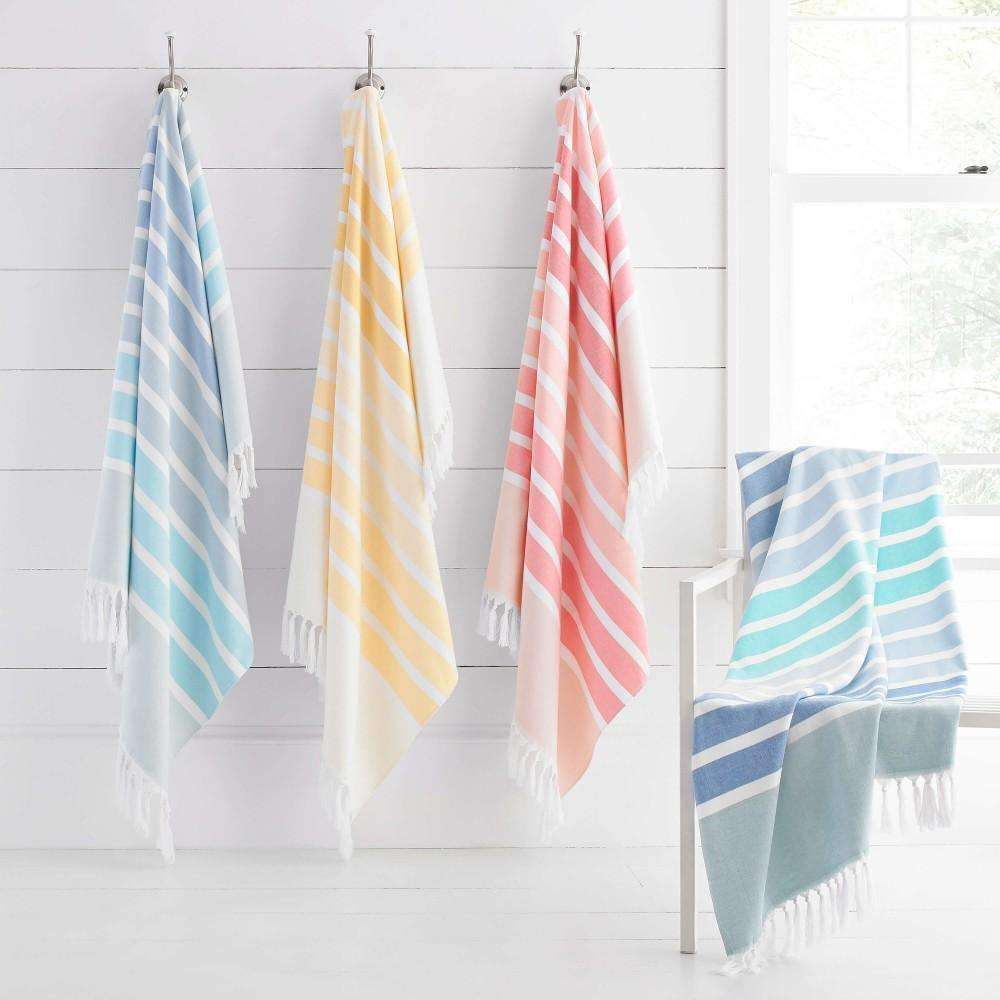 Costa Rei Beach Towels - Luxor Linens