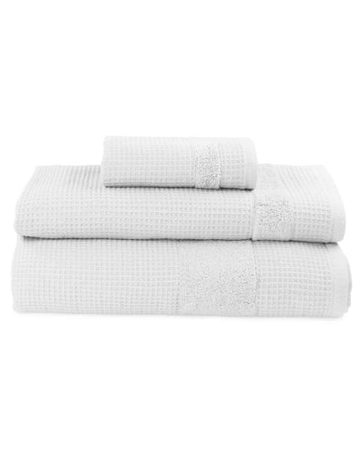 Borso Combed Turkish Cotton Towels