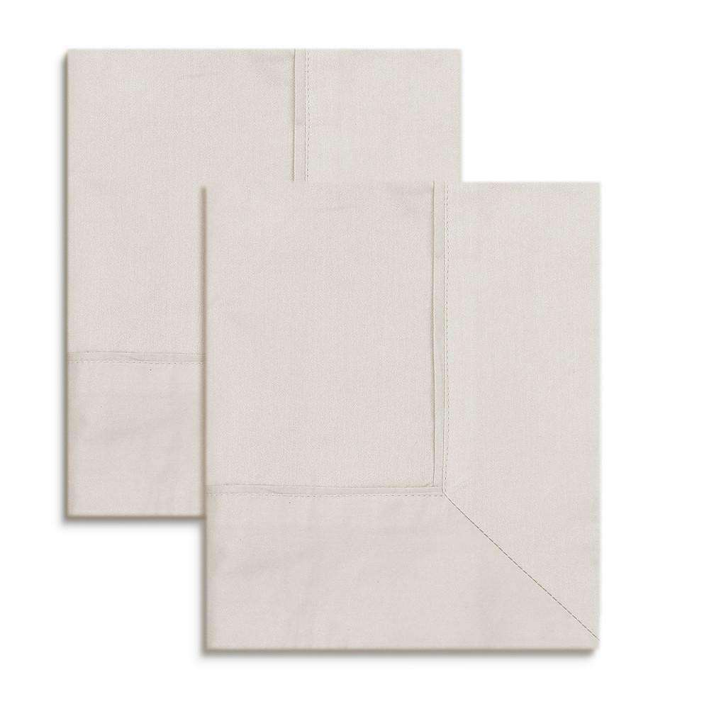 Camelot Luxury Bamboo Luxury Sham Set - Luxor Linens