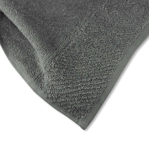 Carlo Combed Organic Cotton Towels - Luxor Linens