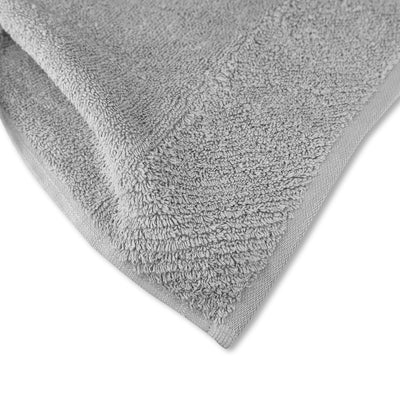 Carlo Combed Organic Cotton Towels