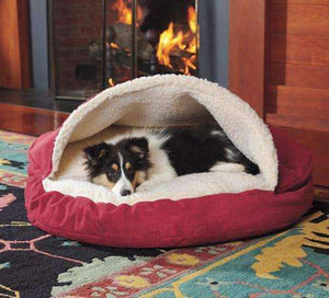Caverna Pet Bed - Luxor Linens