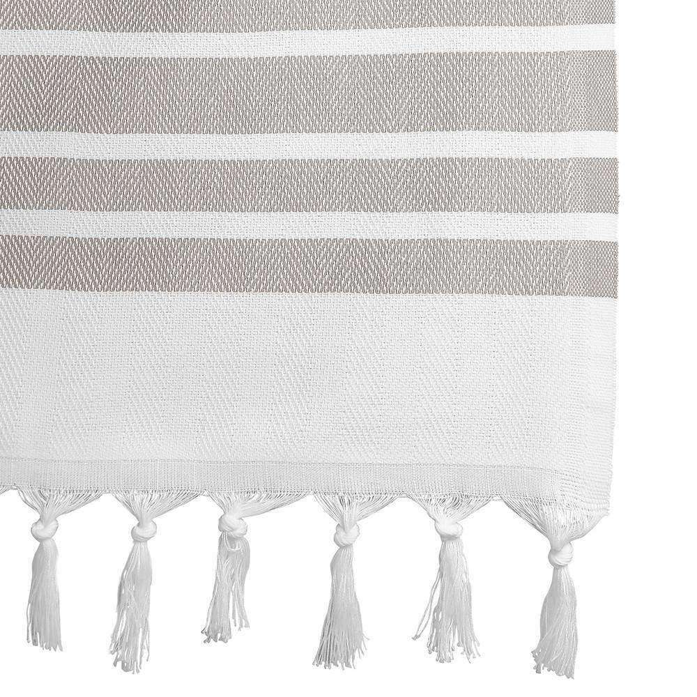 Chevron Twist Peshtemals Turkish Towels