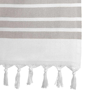 Chevron Twist Peshtemals Turkish Towels - Luxor Linens