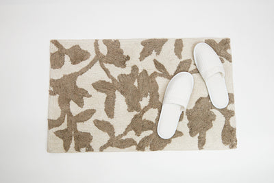 Enrico Luxury Bath Rug