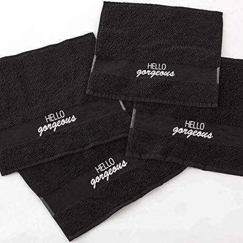 Hello Gorgeous Makeup Eraser 4-pcs