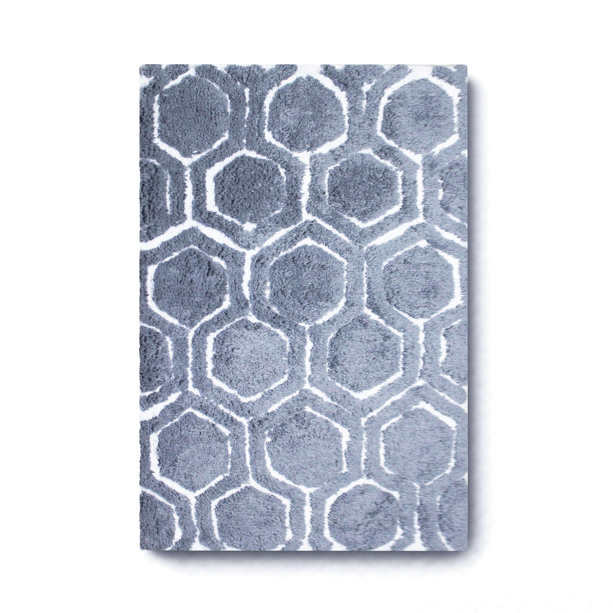 Dakota Cotton Bath Mat - Luxor Linens
