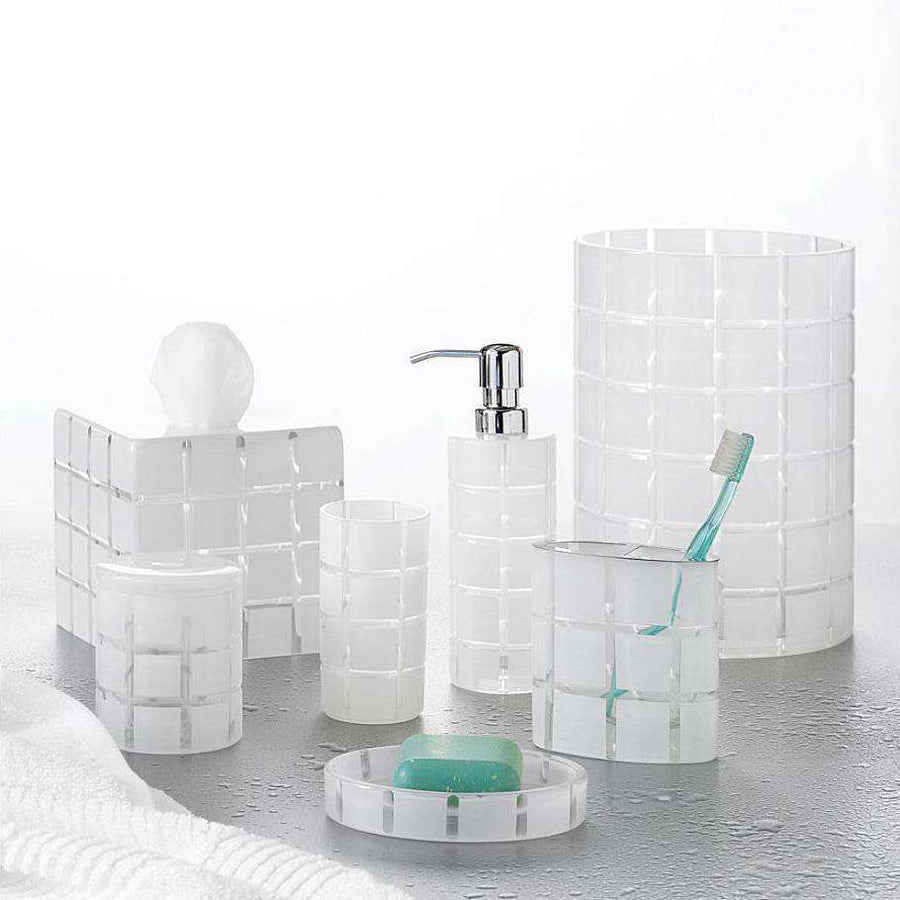Hammam Bath Accessories - Luxor Linens