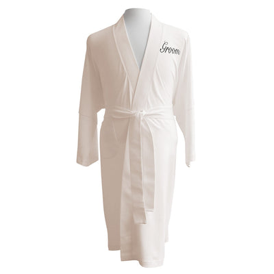 Clearance Pre-Monogrammed Spa Robes