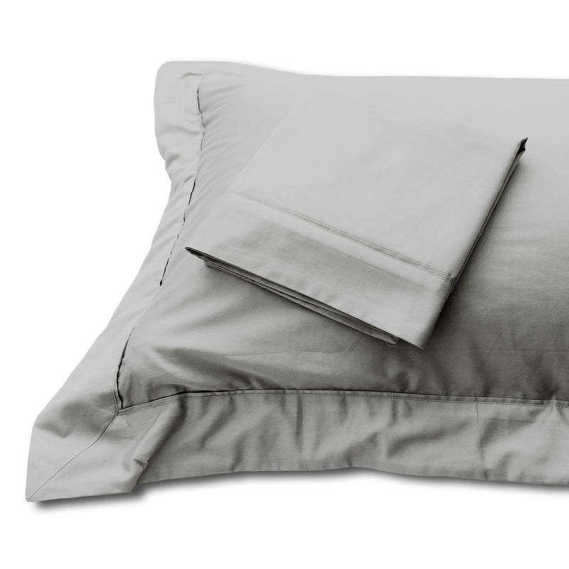 Delano Organic Luxury Shams