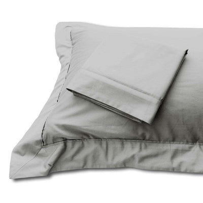 Organic Bamboo & Cotton Sheet & Duvet Bundle - Luxor Linens