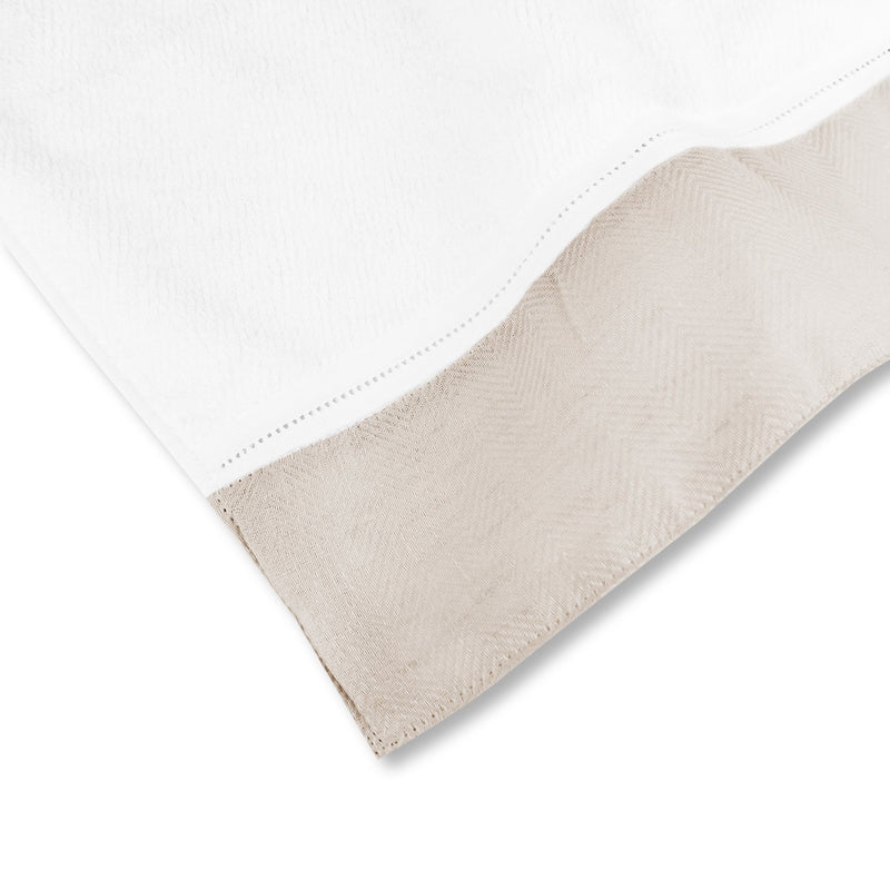 Fabritzio Organic Cotton Luxury Towels Collection