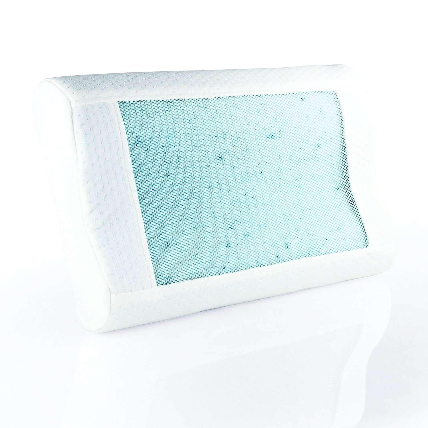 Fresco Cooling Contour Pillow