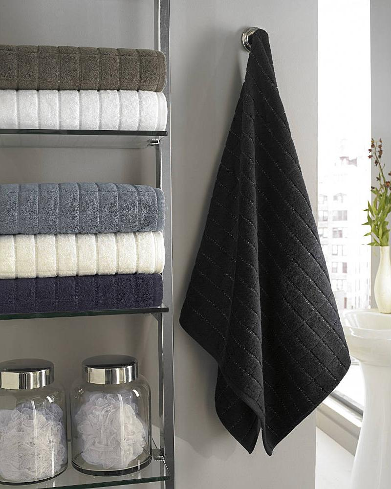 Gallio 6-piece Towel Set - Luxor Linens