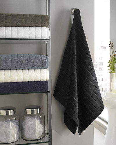 Mystery 3 Piece Towel Set in Cotton
