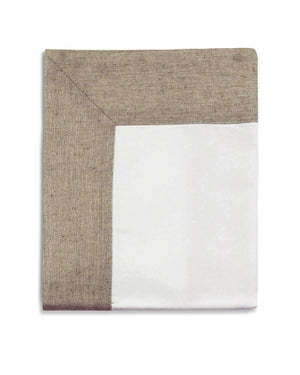 Genovesa Egyptian Cotton Sateen Pillow Shams - Luxor Linens