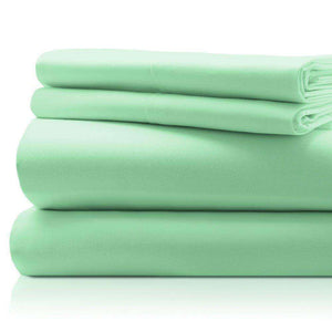 Gregorio Hotel Collection 600 Thread Count Sheet Set - Luxor Linens