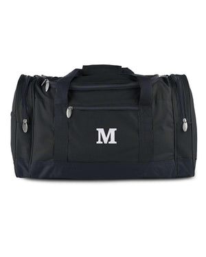 Lakeview Gym Bag - Luxor Linens