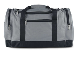 Giovanni Gym Bag - Luxor Linens
