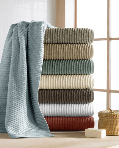Hammam Combed Extra Long Staple Egyptian Cotton Towels