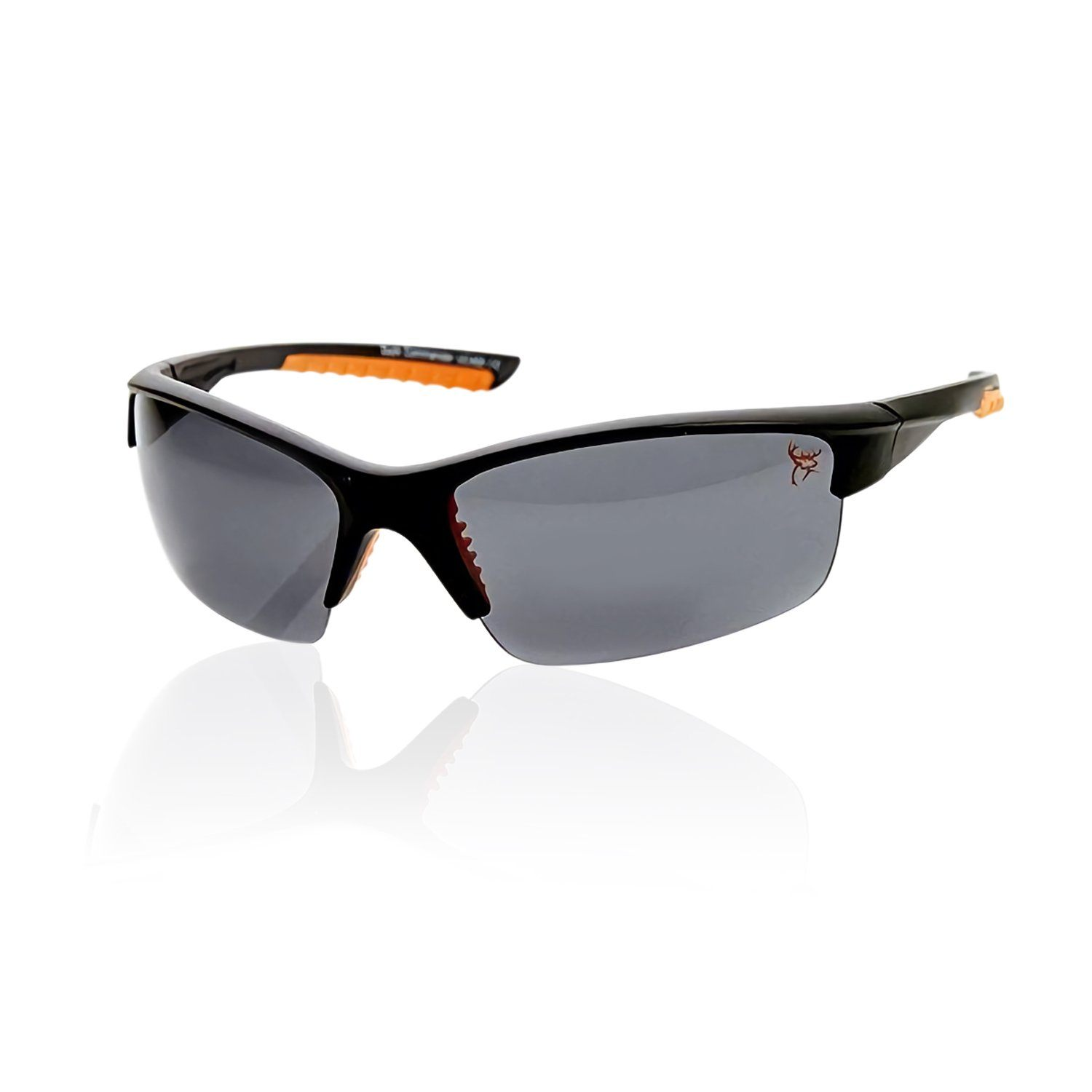 Duck/Buck Commander Orange Sunglasses - Luxor Linens