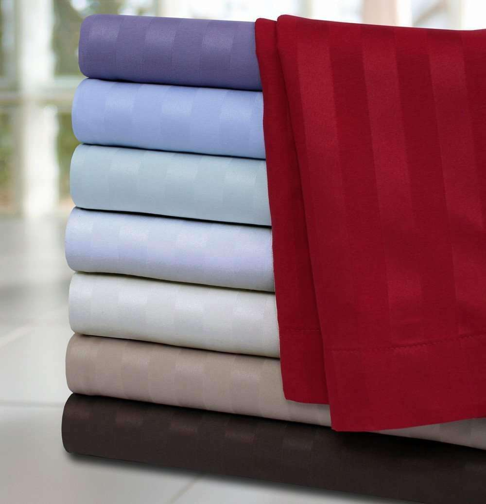 Imperiali Striped Sheet Set