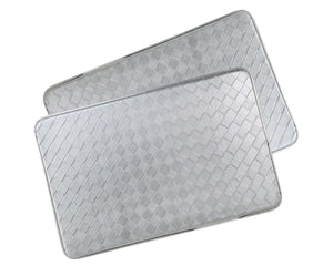 Spill Proof Anti Fatigue Memory Foam Kitchen Mat - Luxor Linens