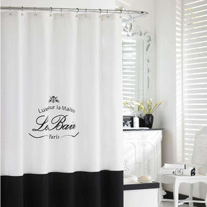 Le Bain Shower Curtain - Luxor Linens