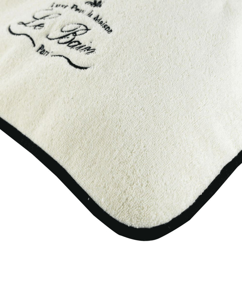 Le Bain 100% Egyptian Cotton Tub Mat