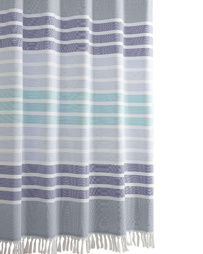 Livonia Shower Curtain - Luxor Linens