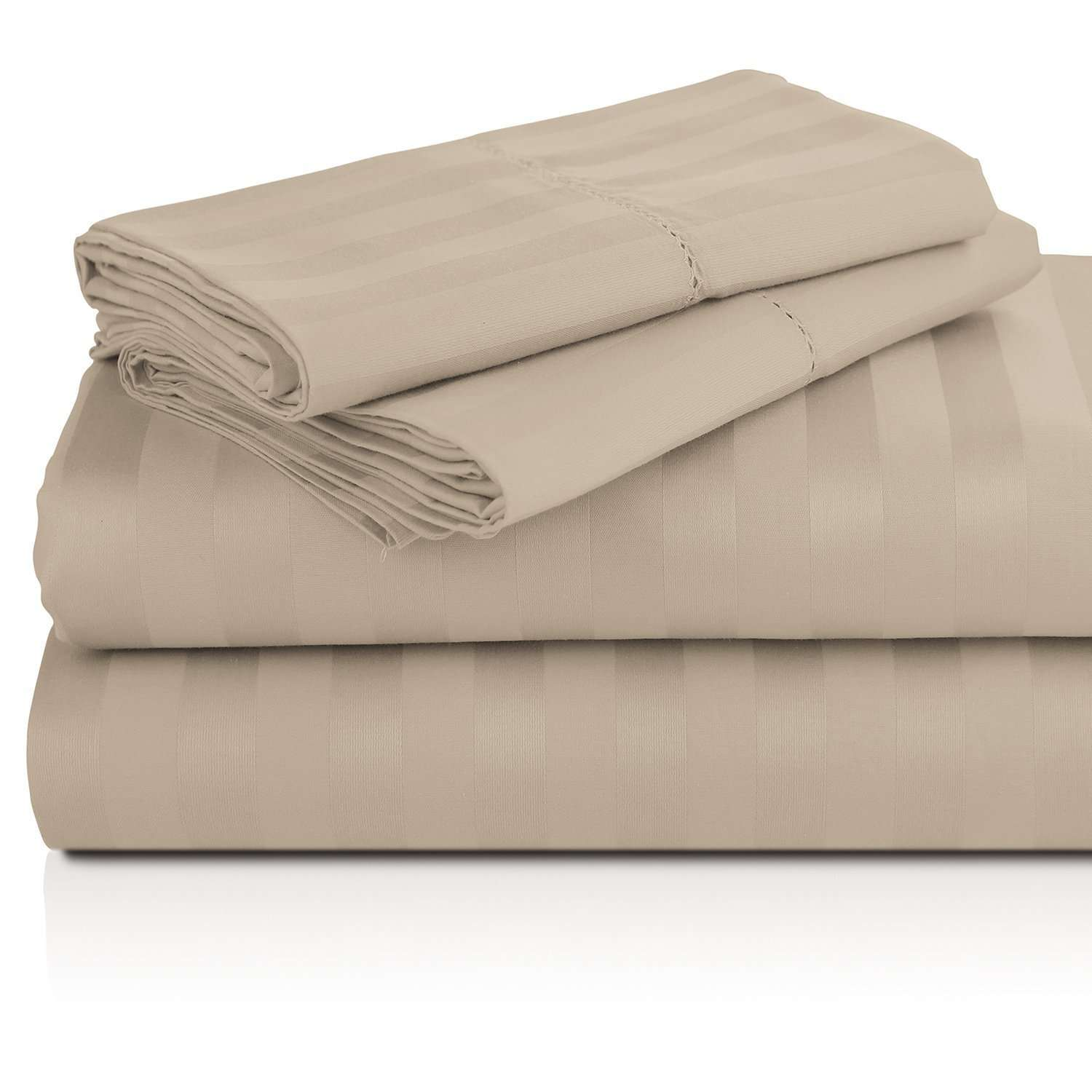 Anina 1000 Thread Count Cotton Soft Sheets