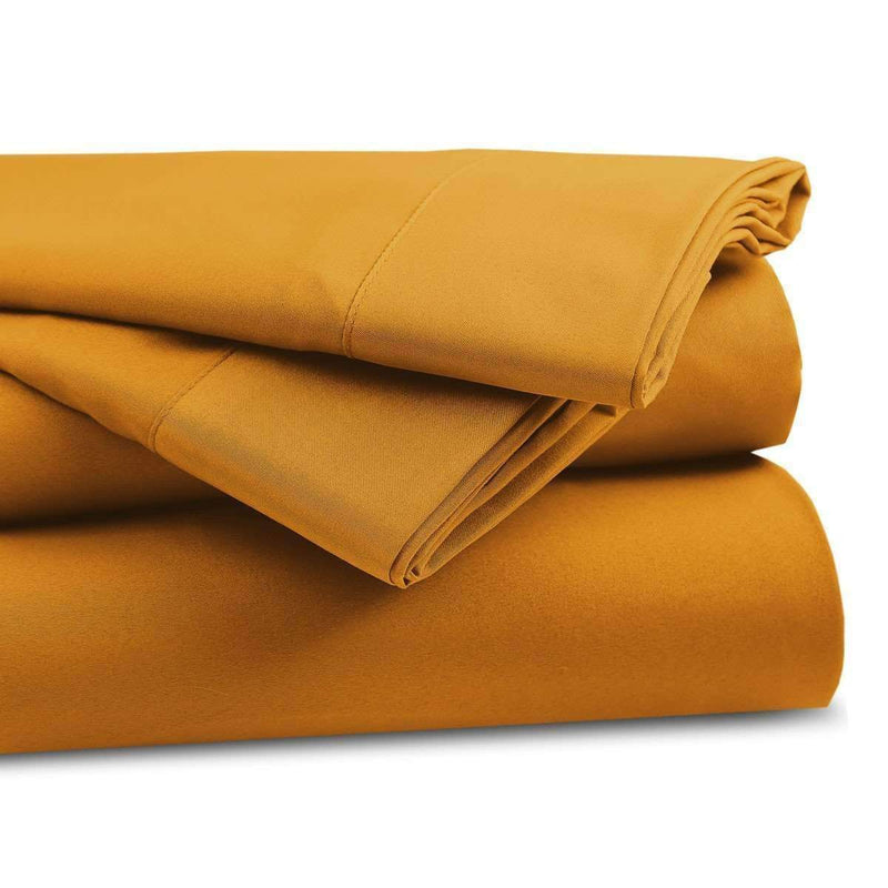Luminoso Microfiber Sheet Set