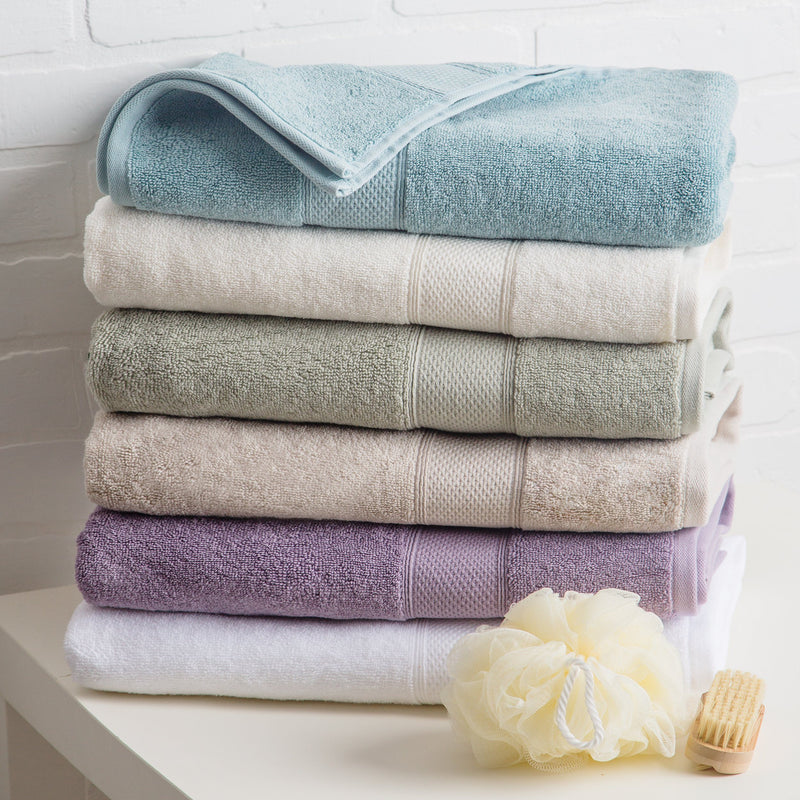 Mariabella Luxe Egyptian Cotton Towels - Luxor Linens