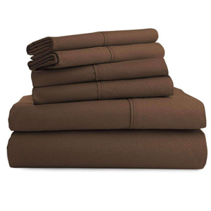 Metropolis Luxury Sheet Set - Luxor Linens