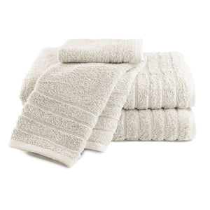 Montebello 4 Piece Towel Set - Luxor Linens