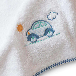 Avellina Kids Towel Collection - Luxor Linens