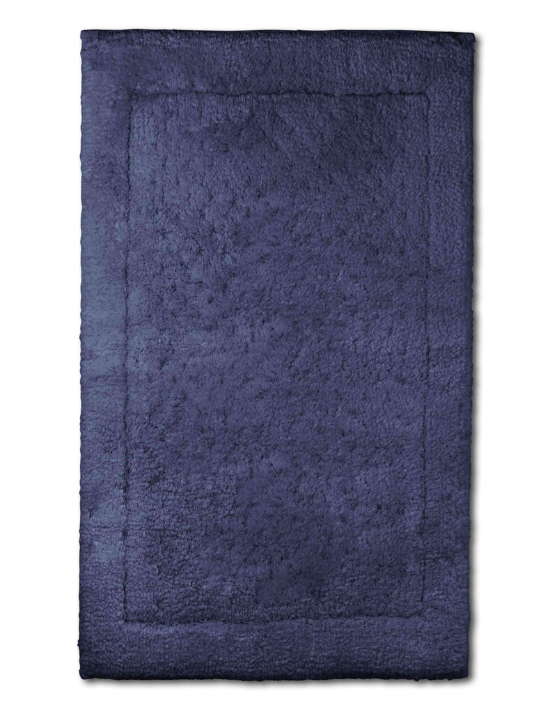 Pagnotta  100% Combed Egyptian Cotton Bath Rug - Luxor Linens