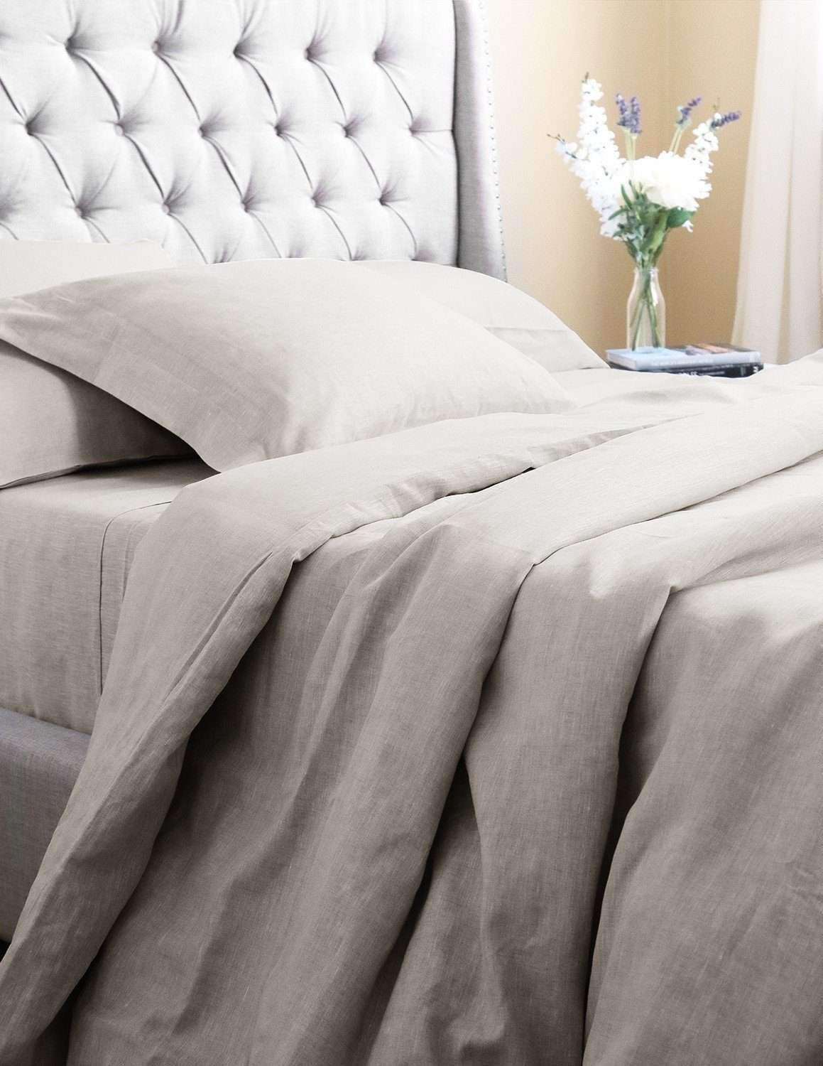 Paola Italian Linen Duvet Cover Shop Luxury Bedding And Bath At Luxor Linens