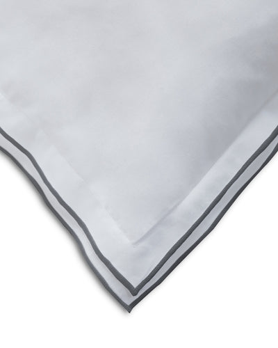 Serenity Egyptian Cotton Percale Pillow Sham
